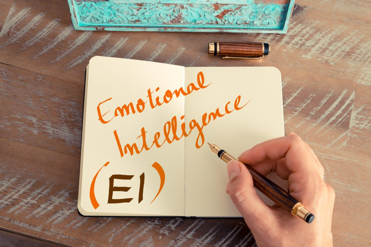 Interpersonal intelligence, your self-awareness and how you apply it, has a significant impact on your success in the workplace and beyond.